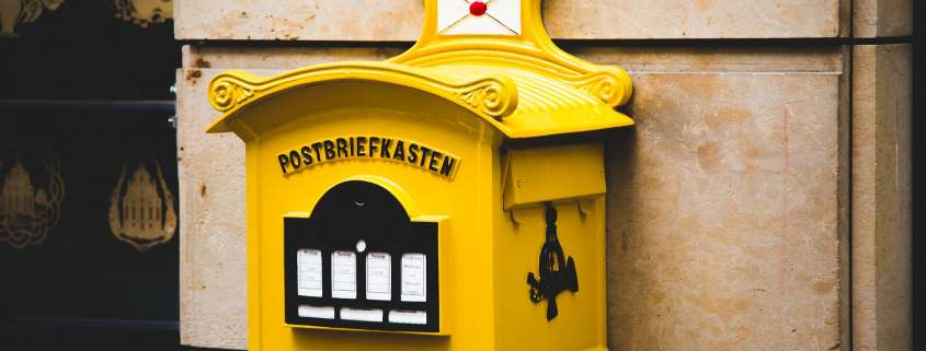 E-Mails mit Thunderbird